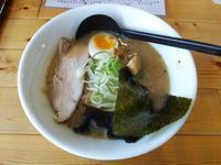 麺や 政志(千歳市北陽:2017年152杯目) - eihoのブログ