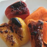 Marinated Bell Pepper (ベルペッパーの酢漬け) - ファルマウスミー