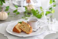 お惣菜~~♪ - フランス菓子教室 Paysage Calme