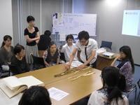 第26回手漉き和紙学習会【強製紙の作り方】@小川和紙 - HANATSUDOI