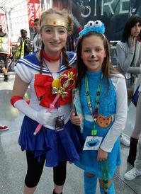 セーラームーンと日本の制服ファッションまとめ - ニューヨークの遊び方