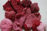 消極的so negative - 糸始末な日々         Thread&Yarn Handing Days