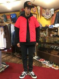 Nasngwam.2018Autumn Style~SHUGO~ - DAKOTAのオーナー日記「ノリログ」