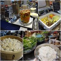 夏の神戸旅♪~④2日目ホテル朝食~『Le Dimanche』『Le Pan』 - おいしい日々