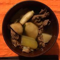 衆議院選挙と芋煮会 - GARALOG