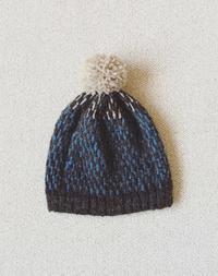 New ケナミ ニット帽 Kenami hut - soramame mitten