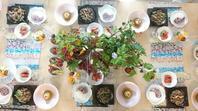 「プルコギクラス」終了しました、そして韓国へ移動です - 今日も食べようキムチっ子クラブ (我が家の韓国料理教室)
