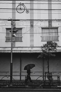 葛飾散歩 - 四ツ木(壱) - - 夢幻泡影