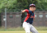 山中学童野球 新人戦結果 - 酎ハイとわたし