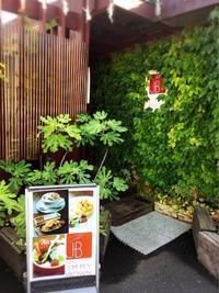CAFFE' JIMMY BROWN/札幌市 中央区 - 貧乏なりに食べ歩く 第二幕