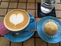 おはぎdeモーニング - Kyoto Corgi Cafe