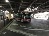 立川バス(立飛東門循環) - 日本毛細血管