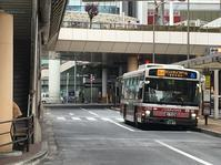 立川バス(立川駅北口→メットライフドーム) - 日本毛細血管
