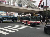 立川バス(立川駅北口→三ツ藤住宅) - バスマニア