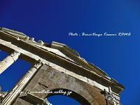 """""""秋深まる、ローマの街中♪"""" - 『ROMA』ローマ在住 ベンチヴェンガKasumiROMAの「ふぉとぶろぐ♪ 」"""