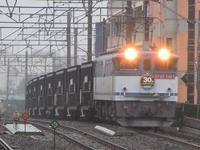 2017年10月16日 - ぱふゅのりずむ はなまる鉄道線