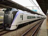 2017年10月12日 - ぱふゅのりずむ はなまる鉄道線