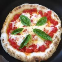 new*menu フライパンピザ - jimmy+