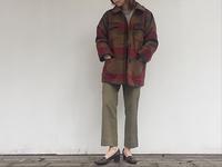 おしゃれアウタースタイル♪ - 「NoT kyomachi」はレディース専門のアメリカ古着の店です。アメリカで直接買い付けたvintage 古着やレギュラー古着、Antique、コーディネート等を紹介していきます。