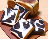 いたるんるんさんのゼブラ角食・・・のはずが! - ~あこパン日記~さあパンを焼きましょう