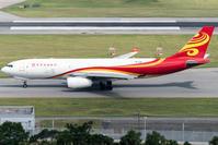 香港貨運航空 - pinama's diary