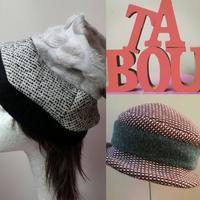 帽子が好きな人とこれから帽子を好きになる人に - 帽子や多帽