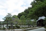 南禅寺の庭園 - 浜千鳥写真館
