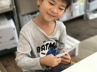 いろいろ10月 - キッズクラフト子ども絵画造形教室・大阪市淀川区と豊中・箕面