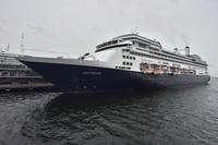 雨のアムステルダム(と言っても客船のほうの…) - From Denaigner's finder