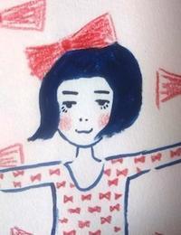 リアル - たなかきょおこ-旅する絵描きの絵日記/Kyoko Tanaka Illustrated Diary