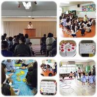 新入児願書発行日 - ひのくま幼稚園のブログ