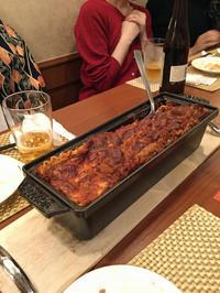 寺田屋さんの料理教室&美味しい宴会 @北新地本通り - 猫空くみょん食う寝る遊ぶ Part2