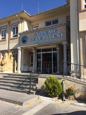 市役所内にオープン - トルコ子育て生活
