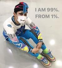 99%is- 2018ss 先行予約受注会 - Doctor Feelgood BLOG