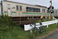 仙台新港~七ヶ浜、県森ポタリング - 風とバイクと俺と。