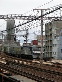 藤田八束の鉄道写真@標津の町にSLが走る日、標津で出会った蒸気機関 - 藤田八束の日記