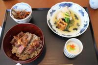 10月の和食のお稽古とルポン音楽祭 - 料理画報
