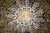 """世界遺産: """"ラヴェンナの初期キリスト教建築物群 Monumenti paleocristiani di Ravenna"""" - ITALIA Happy Life イタリア ハッピー ライフ  -Le ricette di Rie-"""