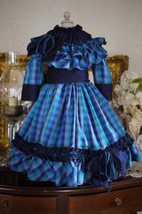 13号ジュモー嬢のドレス - 幸福な時間