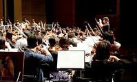 オーケストラフェスティバル201710/9 - Yesterday