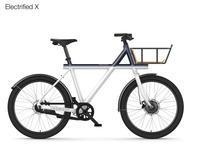VANMOOF Electrified X - PATEK PHILIPPE Blog by Luxurydays.