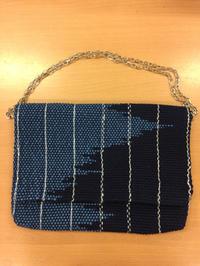 生徒の皆さんのバッグをまとめて紹介します。@みんなの作品 - 手染めと糸のワークショップ