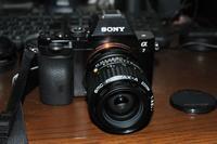 smc Pentax-A 35-70mm で - nakajima akira's photobook