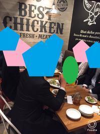 【大阪】10月17日(火)イベント報告、開催数について♪ - BRANCH Toki's Blog