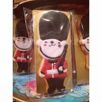 ●本日のこぐまや洋菓子店さんメニュー 「英国の小さなブックフェア」より - 英国古物店 PISKEY VINTAGE/ピスキーヴィンテージのあれこれ
