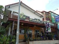 283日目・Hug  Stake Cafe&Bingsu - プラチンブリ@タイと日本を行ったり来たり