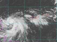 グアムの天気と台風「LAN」 - B E N ロ グ