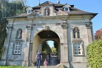 修道院「Kloster Knechtsteden」でのピクニック☆ - ドイツより、素敵なものに囲まれて②