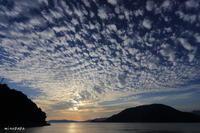 鰯雲 - ミノパパの写真日記  =Episode2=