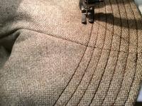 お茶会 - 帽子工房 布布